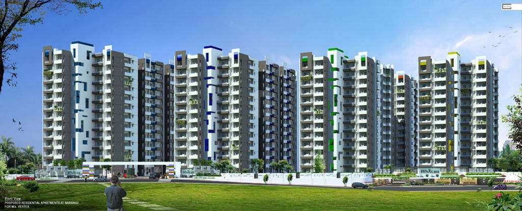 Dee Estates Properties Pvt Ltd