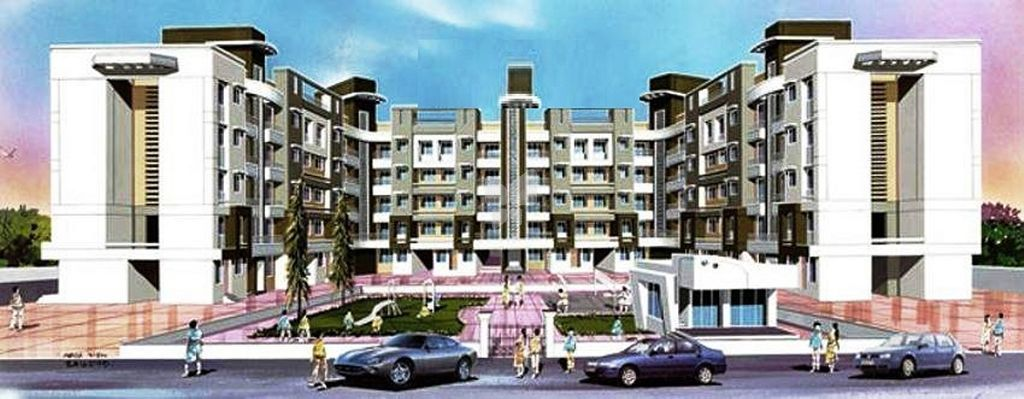 Agarwal Krish Garden - Project Images