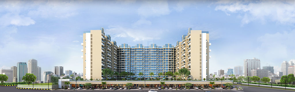 Bhagwati Imperia - Project Images