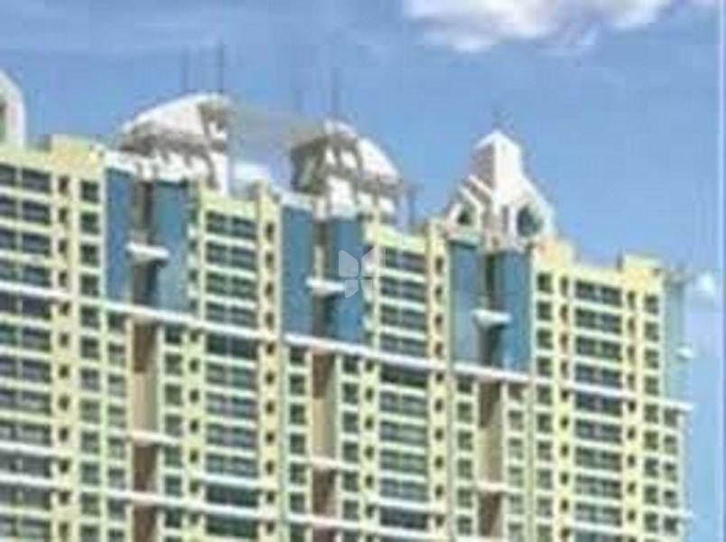 Ravi Gaurav Shikar II - Elevation Photo