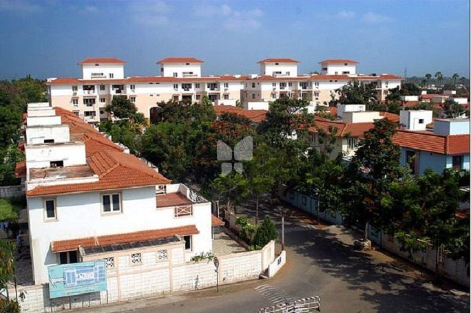 Sreevatsa Garden Villas - Project Images