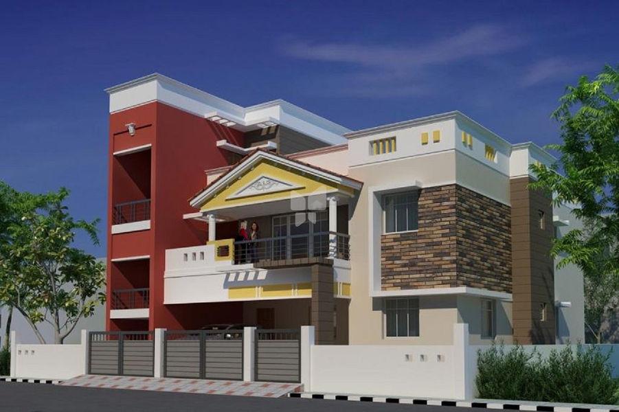 Venkat Devan Flats - Project Images