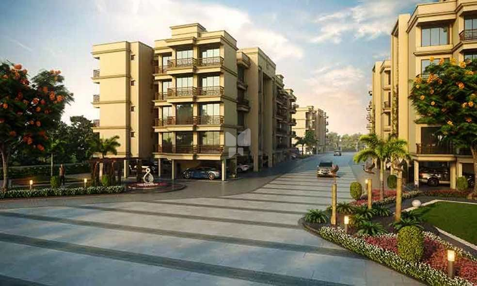 Kanungo Siddhivinayak Garima - Project Images