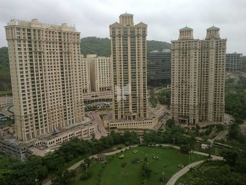 Hiranandani Garden Brentwood - Project Images
