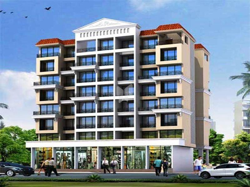 Platinum Gurudev Tower - Project Images