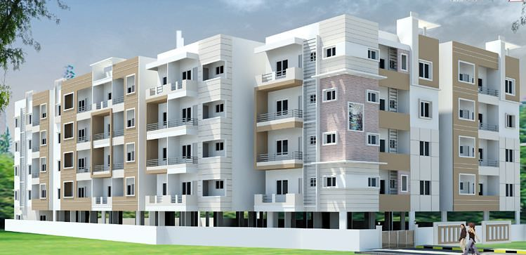 Brahma Holdings Grandeur - Project Images