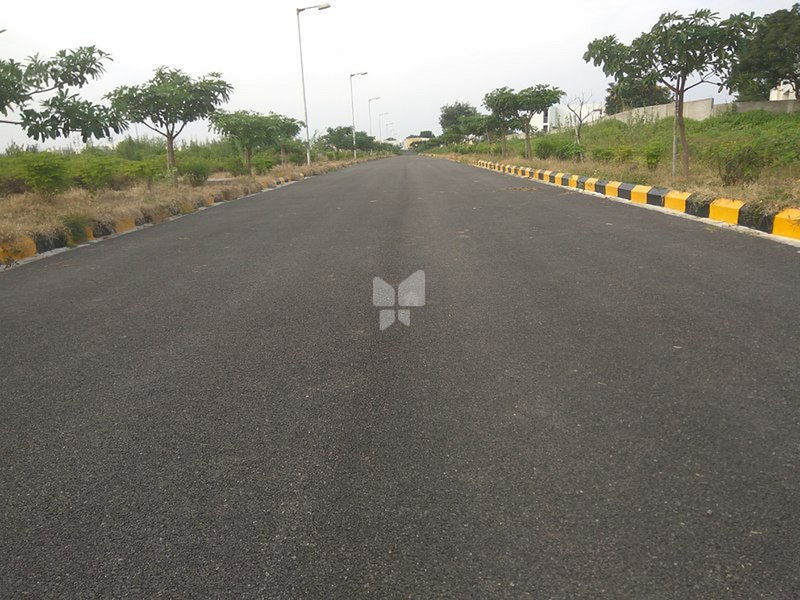 Green Gachibowli County Phase 8 - Project Images