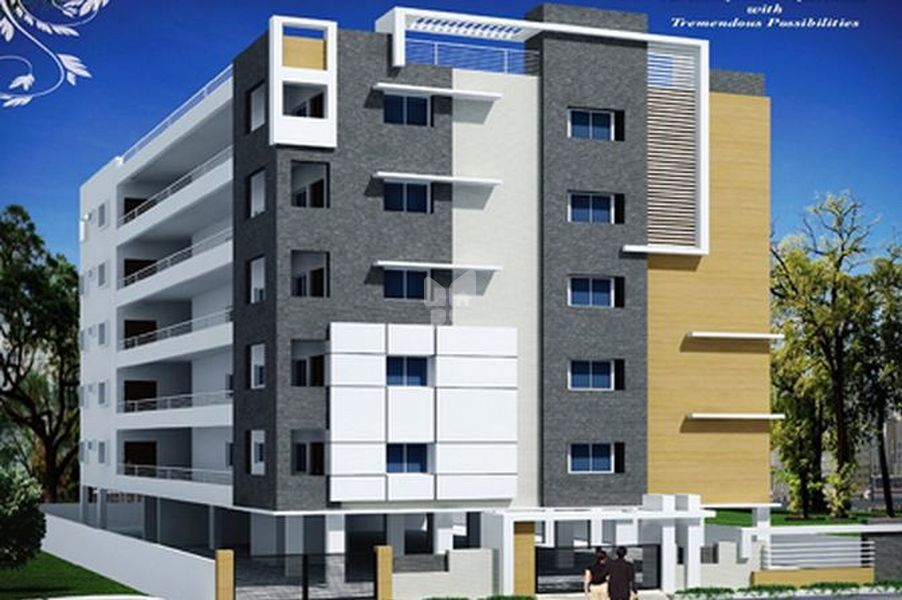 Aditya Constructions Enclave - Elevation Photo