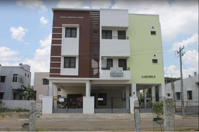 Aashirwad Flats - Project Images