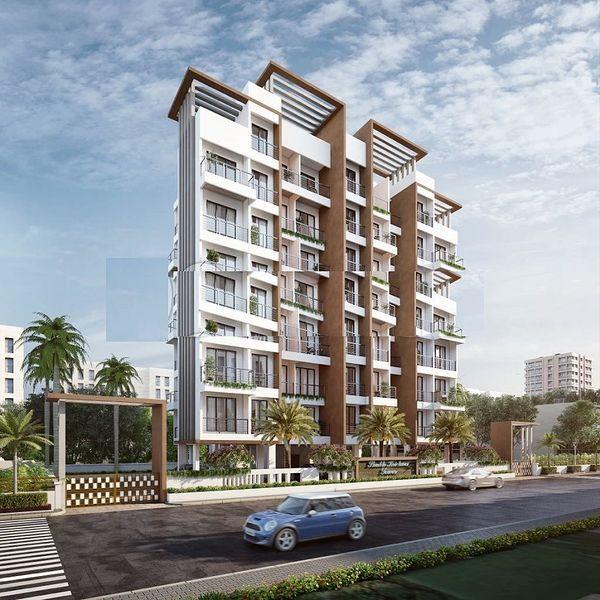 Shubh Krishna Enclave - Project Images