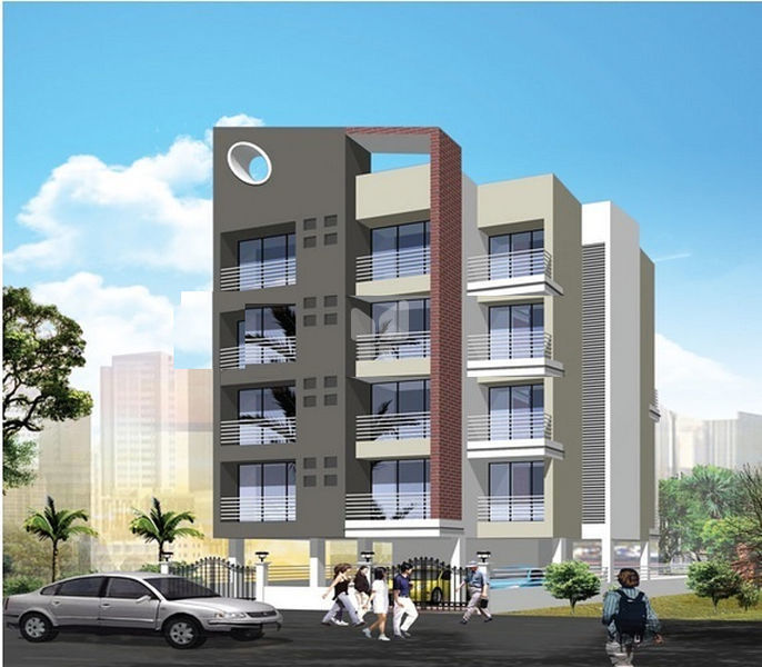 Aditya Bright Silver - Project Images