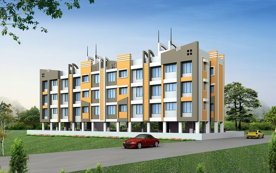 Imagine Mahalaxmi Residence - Project Images