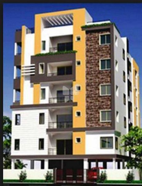 Jalaja Vamsee Residency - Project Images