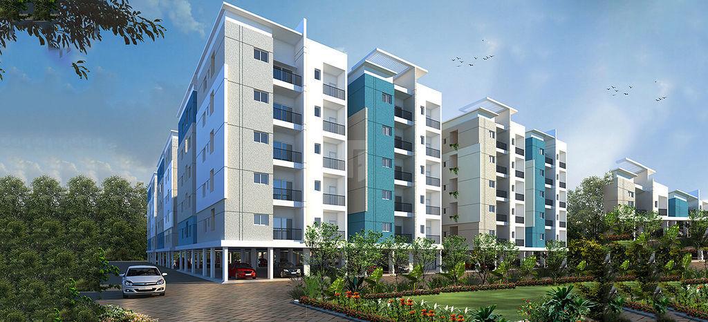 Raki Avenues Chandrika Ayodhyaa Phase II - Project Images
