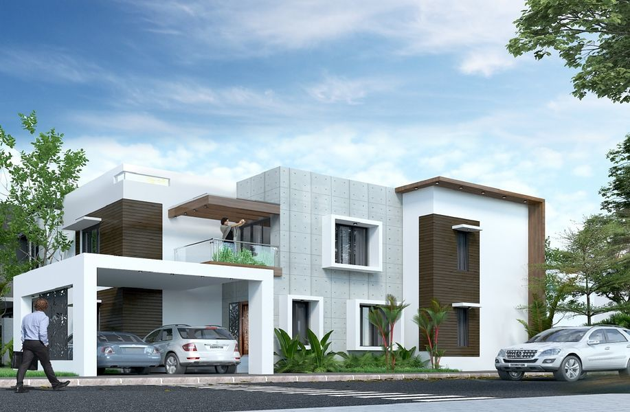 ESR Misty Homes  II - Project Images