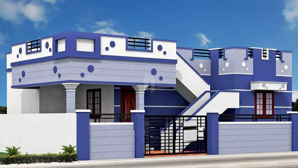 Sagar Homes - IV - Project Images