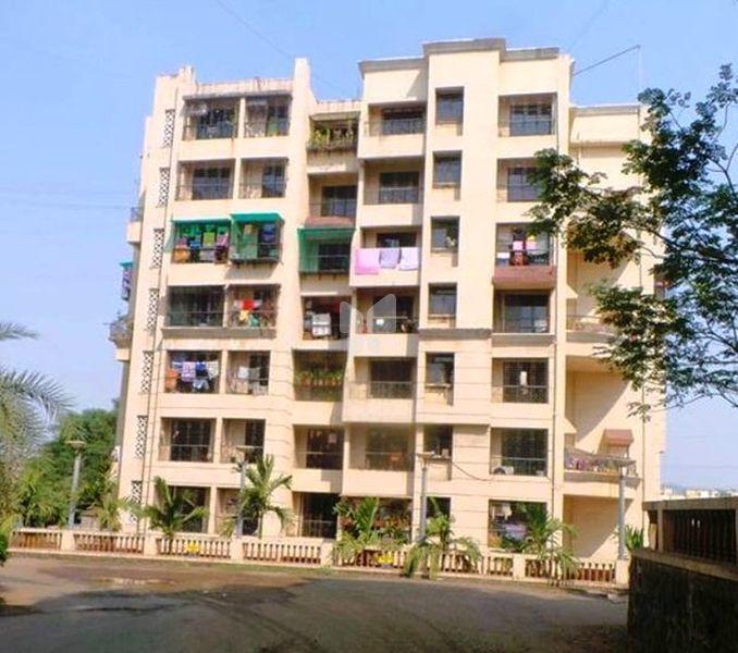 Panvelkar Green City - Elevation Photo
