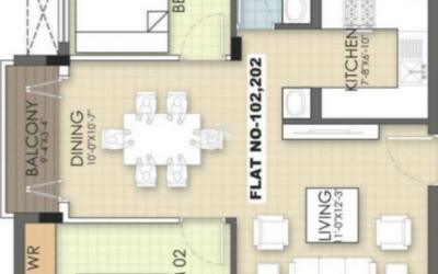 isha-homes-poriyagham-in-alwarpet-floor-plan-2d-mpv