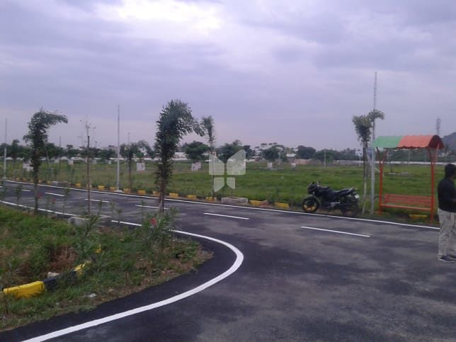 Aishwaryam Garden - Exterior Images