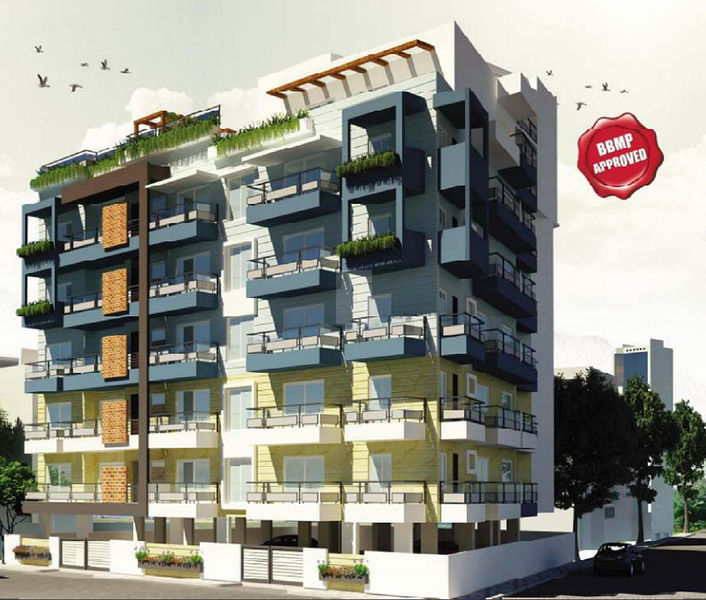 Green Fontana - Project Images