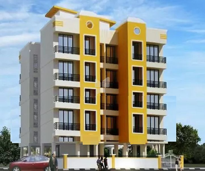 Bhosale Aster - Project Images