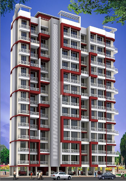 Sai Shakti Bhanumati Towers - Project Images