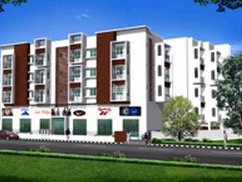 Chozha Thiru Mangai - Project Images