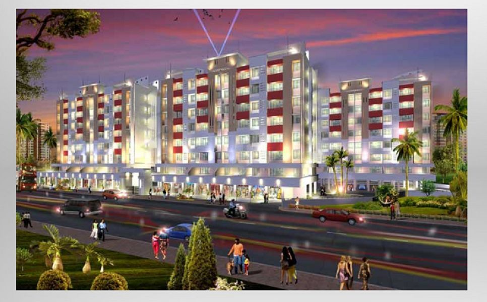 Siddharth Park - Project Images