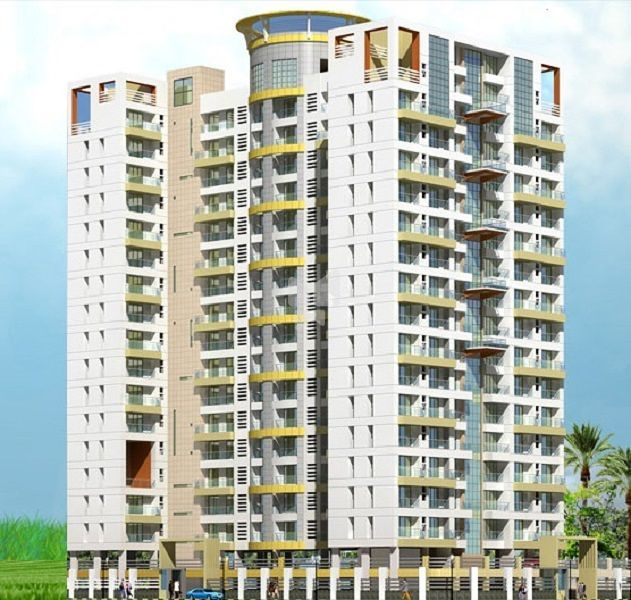 Asian Dream Heights - Elevation Photo