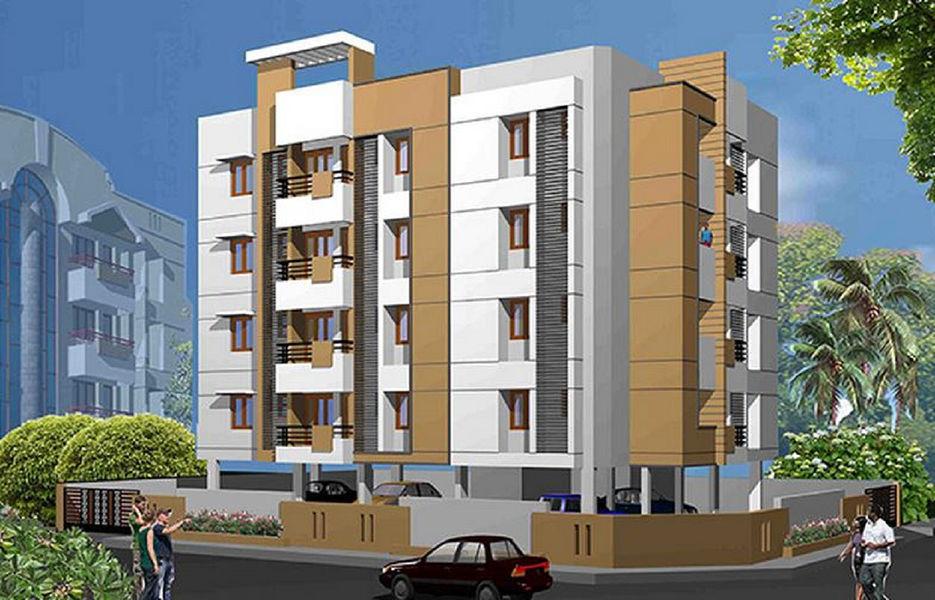 Kgeyes Perumalpuram 4 - Project Images