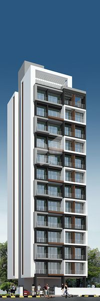 Satyam Exotica - Project Images