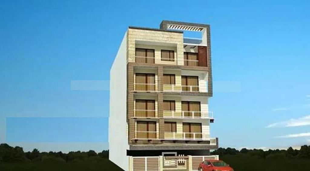 Dhruv Homes - V - Project Images