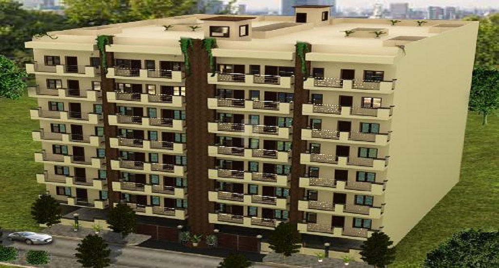 Sharnam Homes - Project Images