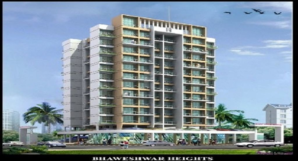 RD Bhaveshwar Heights - Project Images
