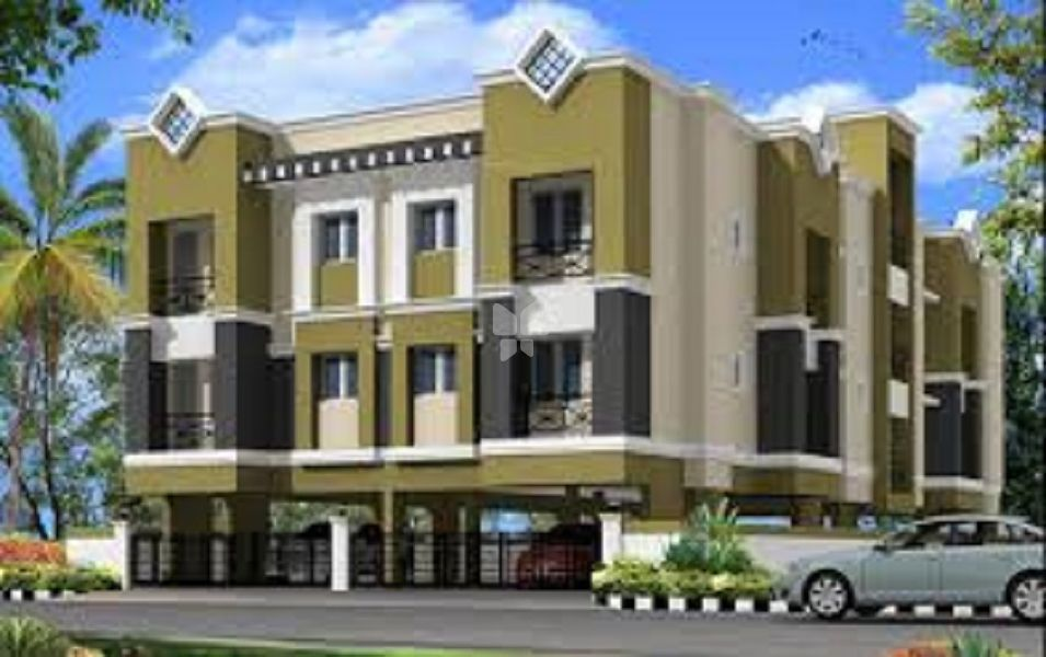 Arunkumaar Apartments IV - Project Images