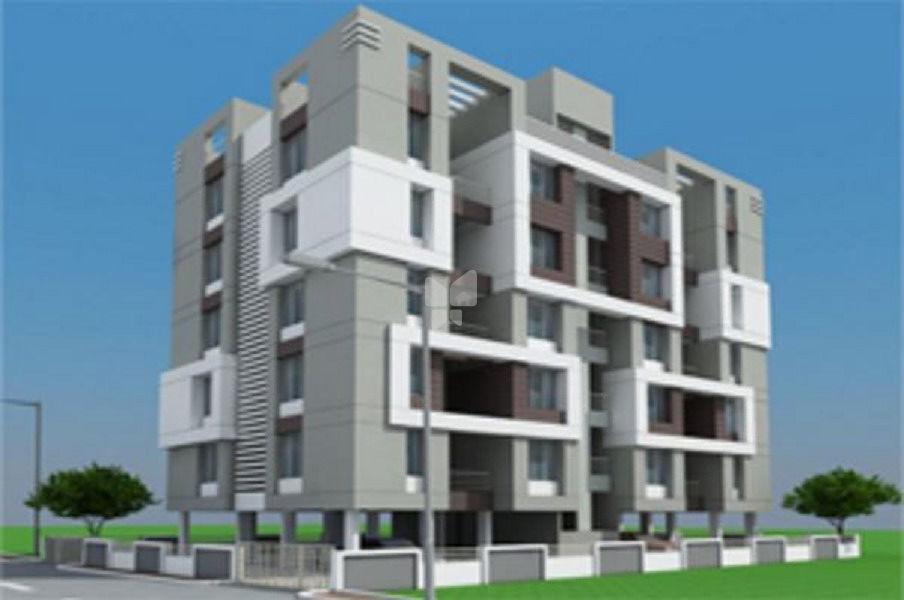 Abhijit Samruddhi Apartment - Project Images