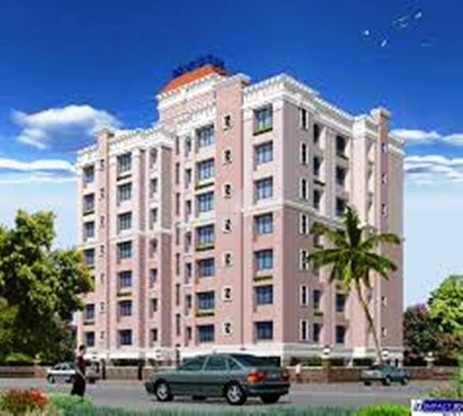 Sagar Towers - Project Images