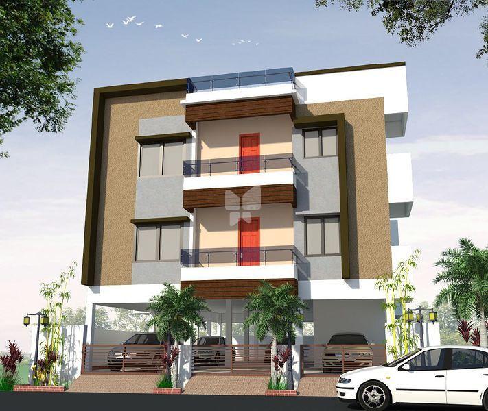 Antony's Sunlan Nilayam - Elevation Photo