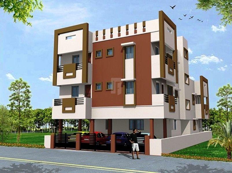 Tirupatiyar SV Nagar - Project Images