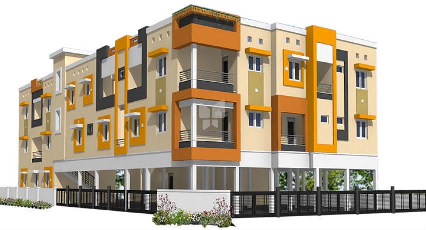KVM Pranav - Project Images