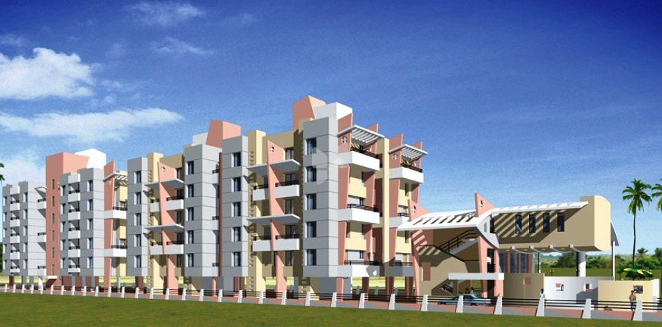 Yash Orchid - Project Images