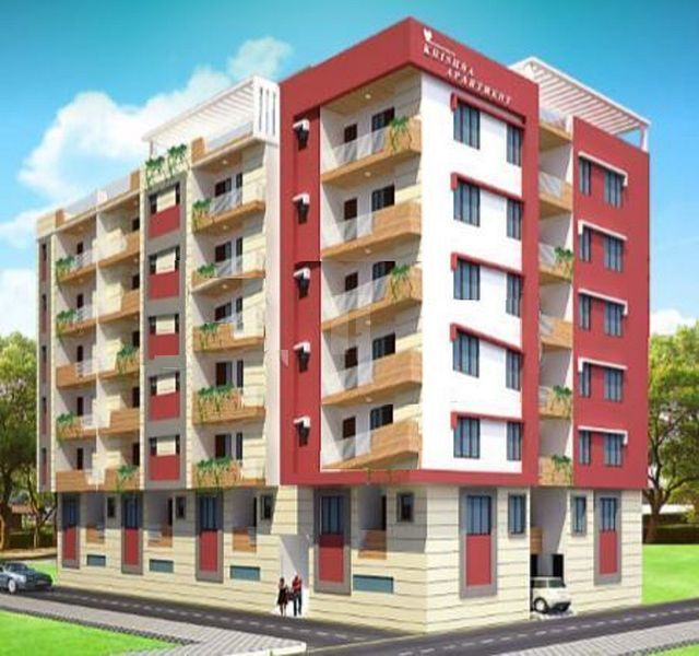 Radhey Krishna Krishna Apartment - Project Images