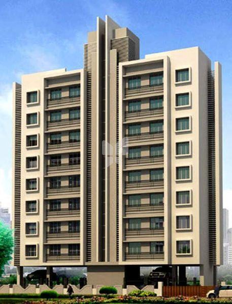 Hirani Vishal Enclave - Project Images