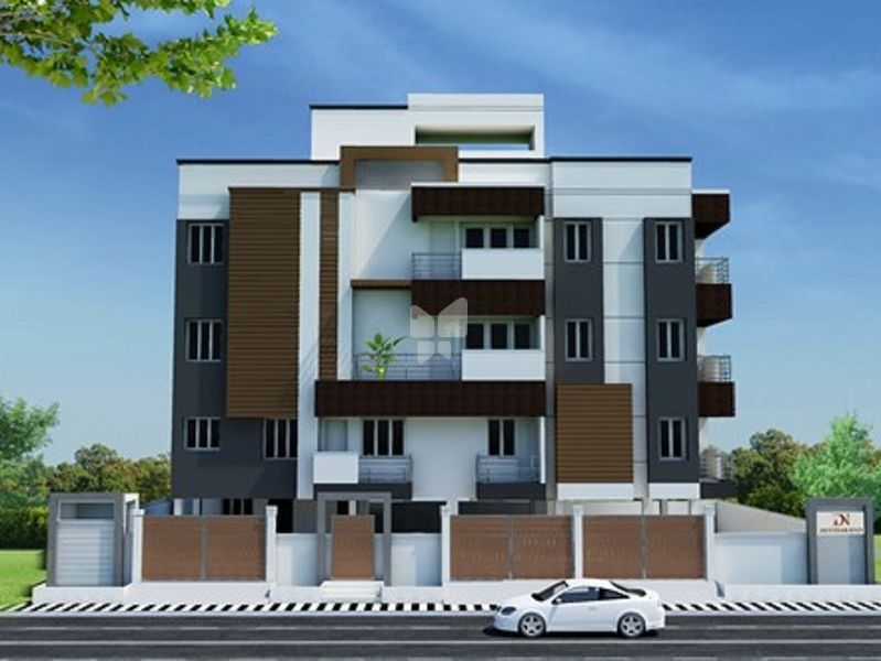 Sahil Homes - 3 - Project Images