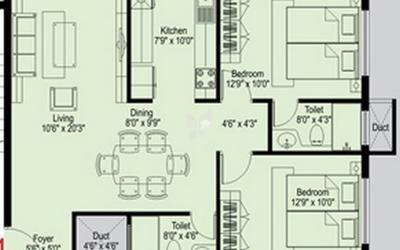 classique-villette-in-nagarabhavi-floor-plan-2d-q88