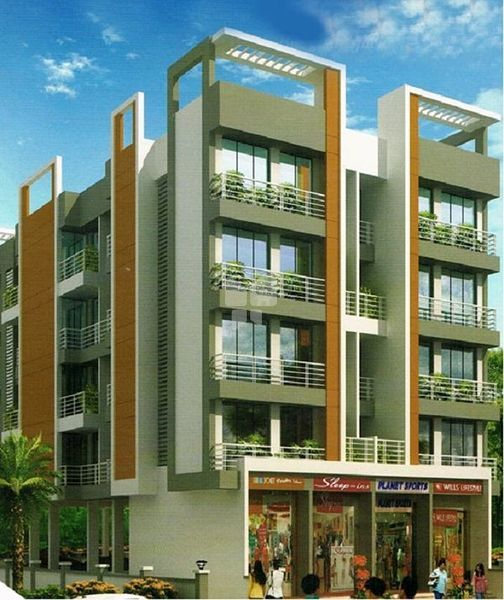 Sambhav Aruna Shivam - Elevation Photo