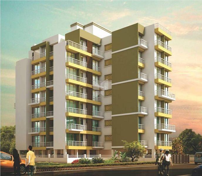 Devkrupa Dev Moksh - Elevation Photo