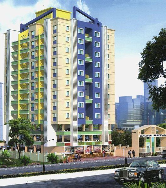 Subhagya Saptarshi Residency III - Project Images