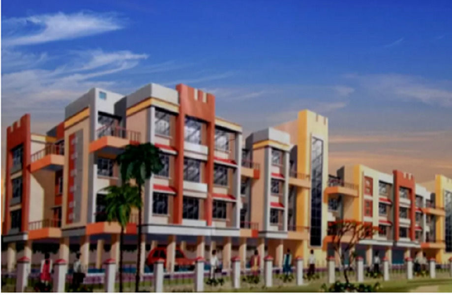 Venture Shree Siddhi Apartment - Project Images