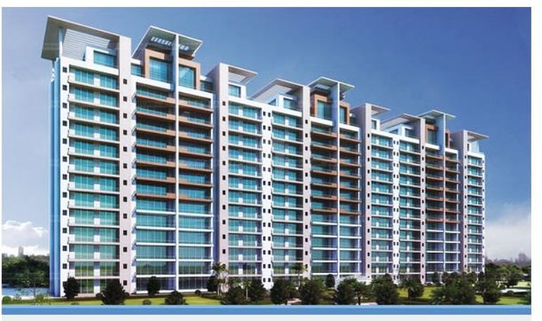 Skyline Tunis - Project Images